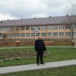Primarul comunei Mircea Maris