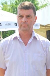 Lucian Goga - prefectul judeţului Mureş