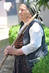 Maria Pop din Caşva