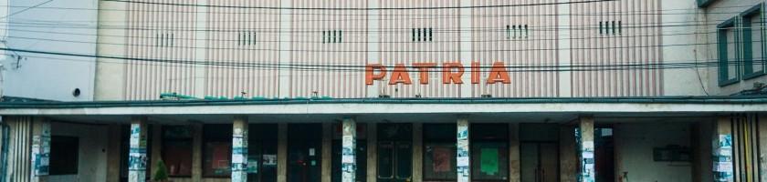 Cinema Patria