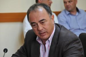Dorin Florea, primarul municipiului Tîrgu-Mureş