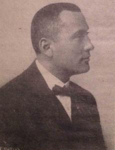Eugen-Nicoara un doctor ancestronic