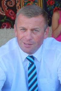 Vasile Liviu Oprea, directorul Direcţiei Sanitar Veterinare şi pentru Siguranţa Alimentelor Mureş