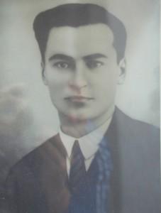 Advocatul Ioan Sulariu a infiintat in 1933 organul de   presa muncitoresc Glasul somerilor 2