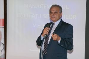 Conferinta organizata de Oameni si Companii