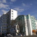 Exterior Spital Nova Vita