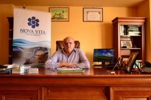Virgil Mailat_Administrator Nova Vita