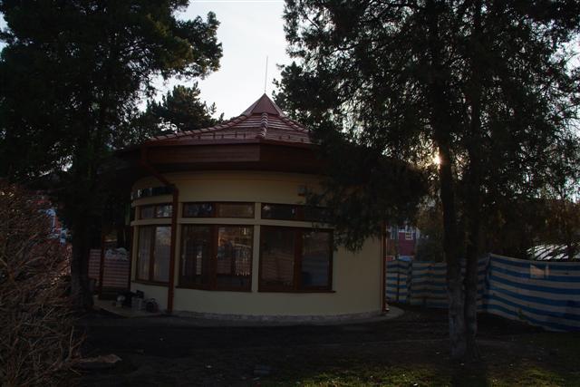 Receptia Centrului de Informare Turistica a fost receptionat astazi (Small)