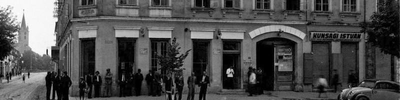 In 1926 Reghinul domina viata politica a judetului Mures