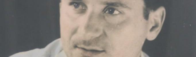 Anton Badea un instantaneu din anii 60
