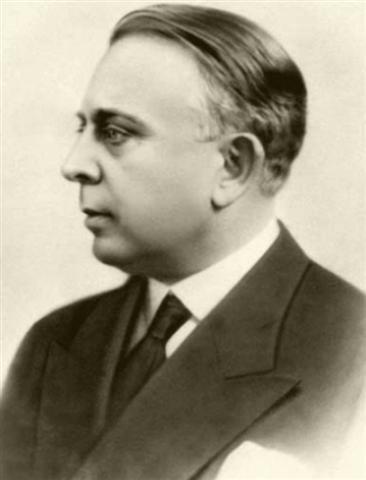In 7-8 aprilie 1925 a fost validat mandatul alegerii de la Reghin a lui Octavian Goga in Camera Deputatilor (Small)
