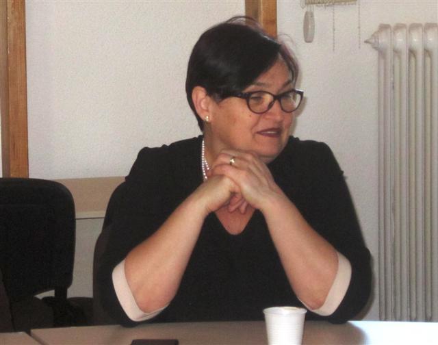 dr. Sanda Miron Sabău (Small)