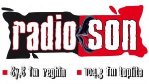 logo radio transparent