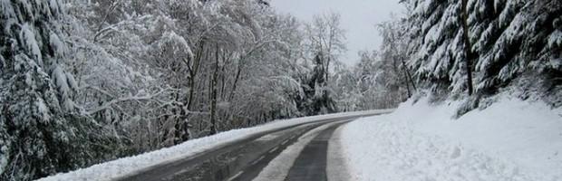 trafic iarna