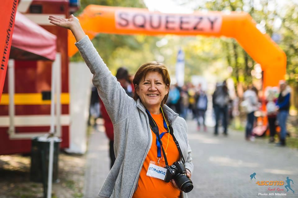 Rodica Molnar - preşedinte ASCOTID