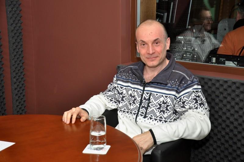 Dr. Tudor Sfâriac - phihoterapeut