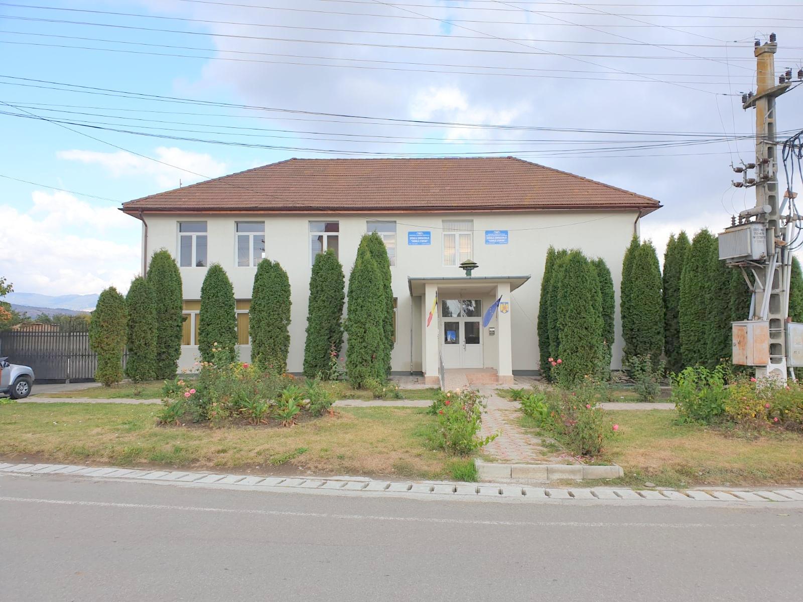 scoala rusii munti