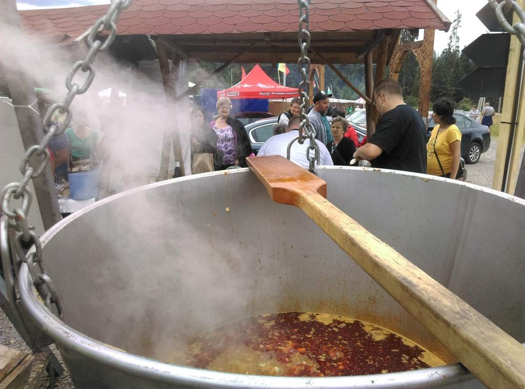 Ceaun Fest-Bogracs Feszt