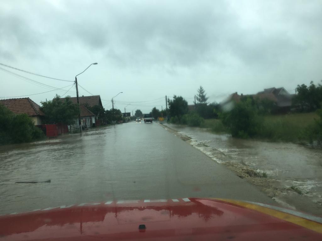 inundatii Suseni 2
