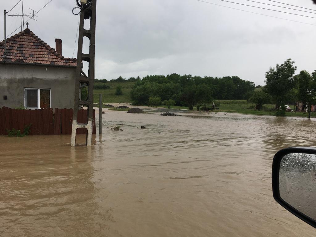 inundatii Suseni 3