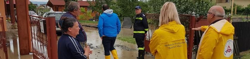 Foto Inundatii