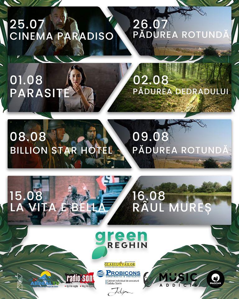 green reghin 2