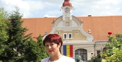 Ioana Cheregi