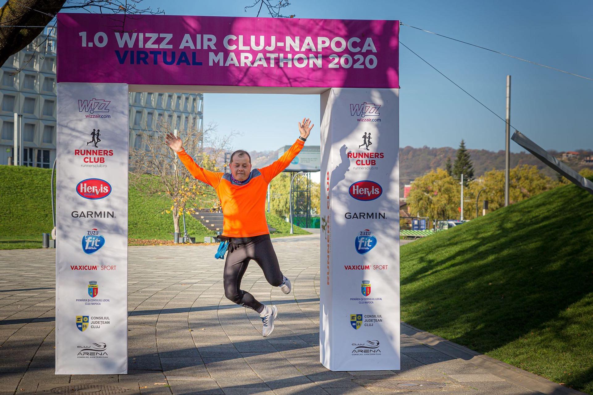 Wizz Virtual 1